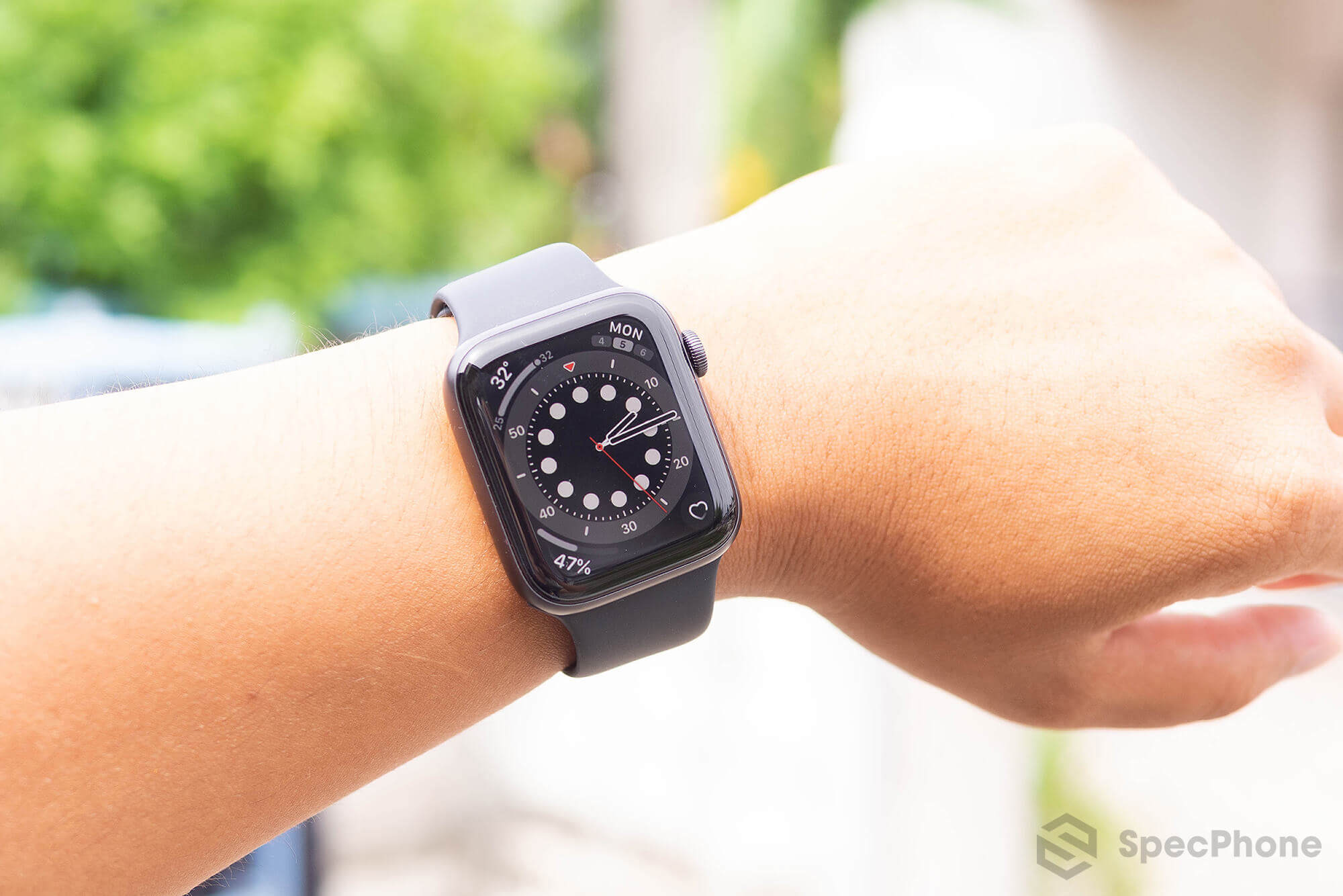 Review Apple Watch Series 6 SpecPhone 64 1