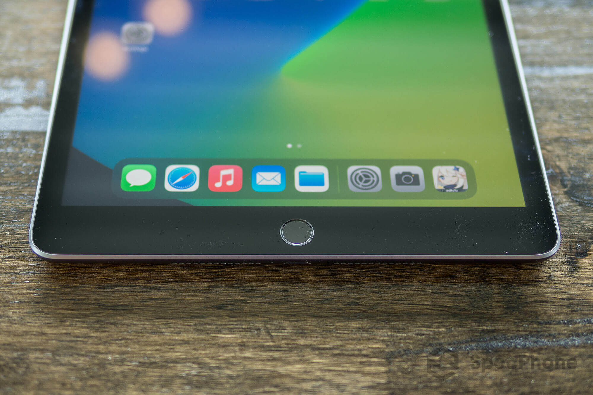 Review Apple iPad 8 SpecPhone 15