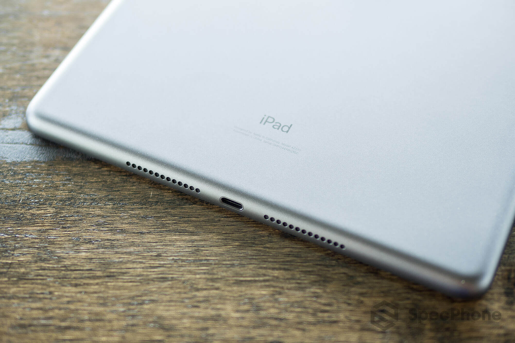 Review Apple iPad 8 SpecPhone 26