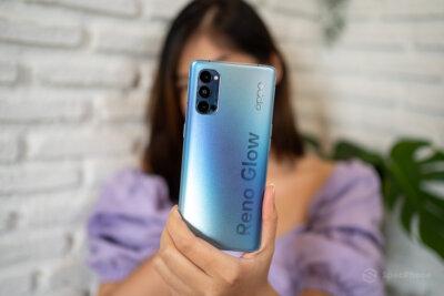 รีวิว OPPO Reno4 Pro 5G ที่สุดของสมาร์ตโฟน 5G พร้อมกล้องถ่ายวิดีโอระดับโปร