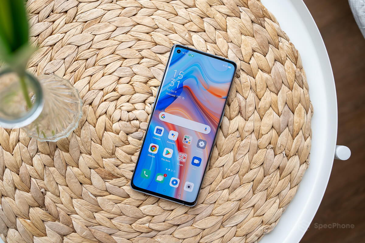 Review OPPO Reno4 Pro 5G SpecPhone 0017