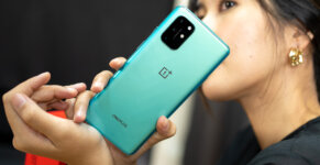 Review OnePlus 8T 5G 5G SpecPhone 0010