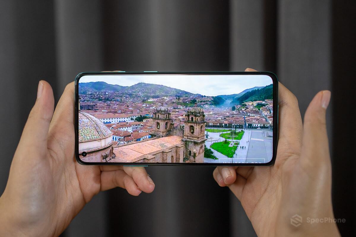 Review OnePlus 8T 5G 5G SpecPhone 0021