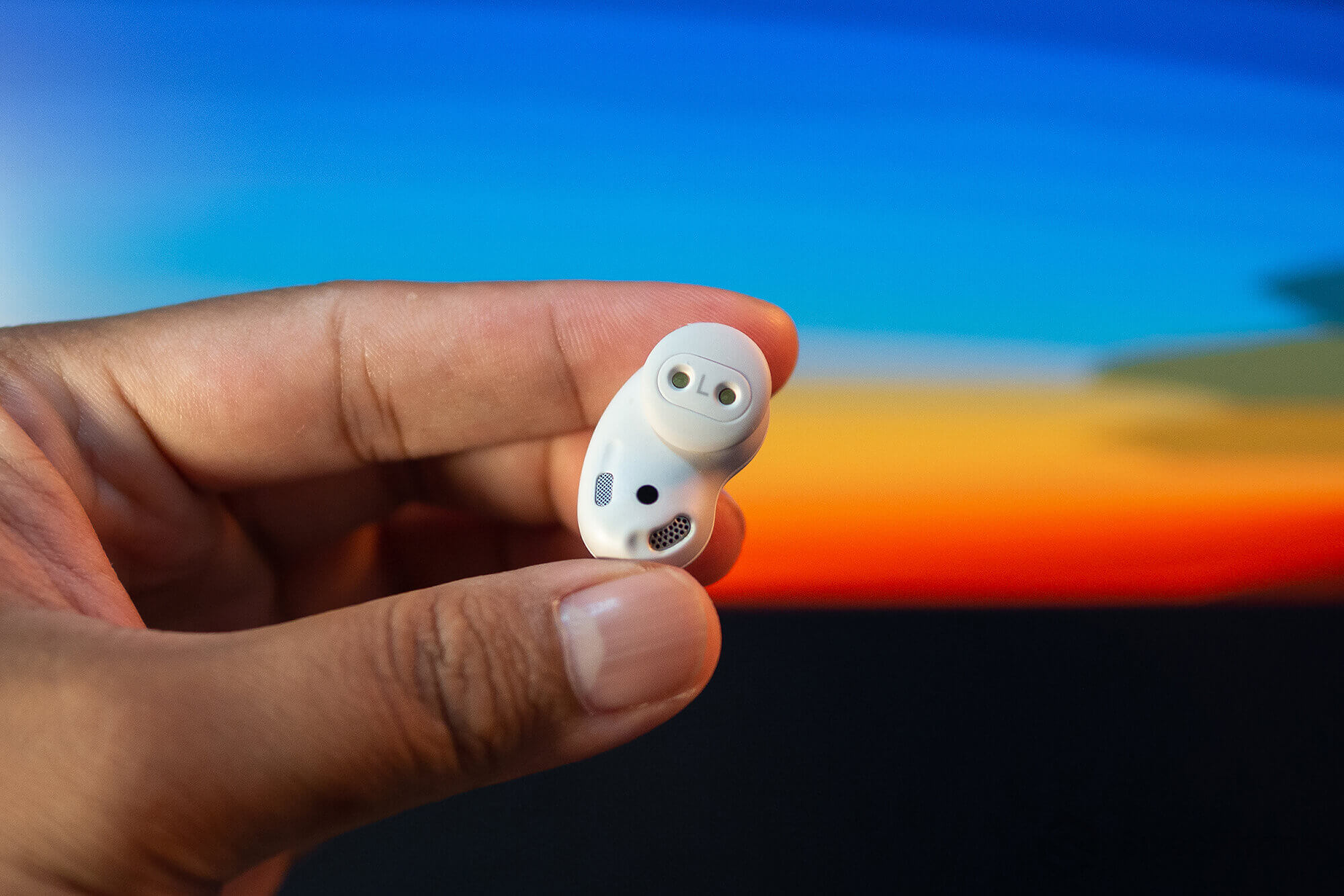Review Samsung Galaxy Buds Live SpecPhone 20