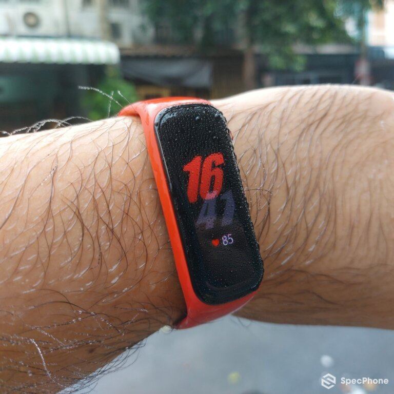 Review Samsung Galaxy Fit2 01 1
