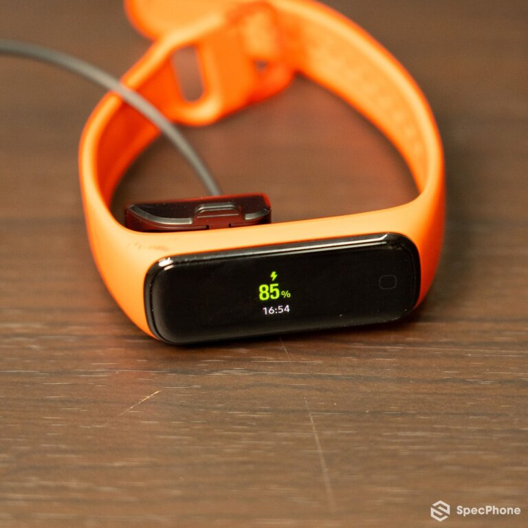Review Samsung Galaxy Fit2 12