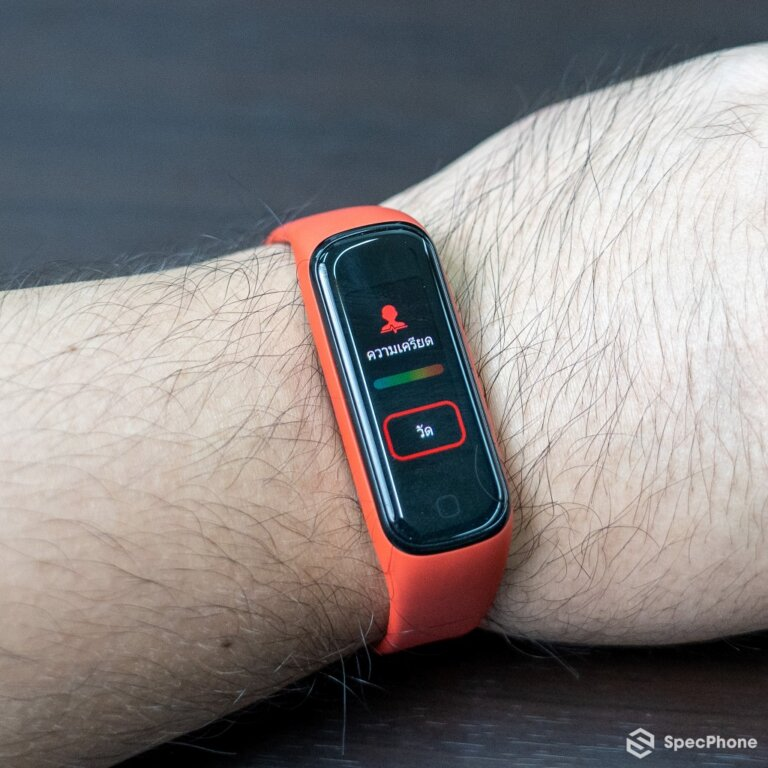 Review Samsung Galaxy Fit2 18 1