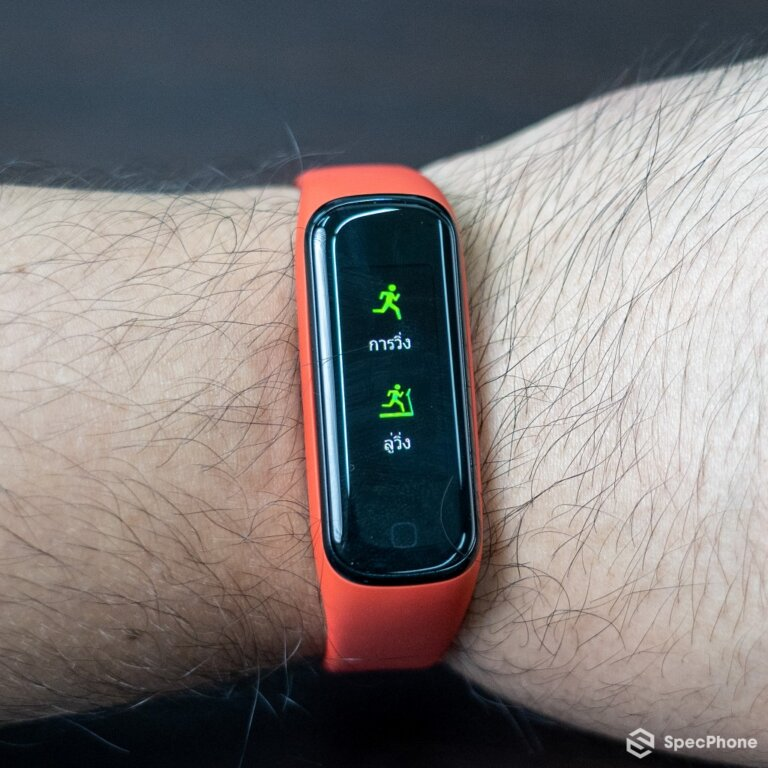 Review Samsung Galaxy Fit2 21 1