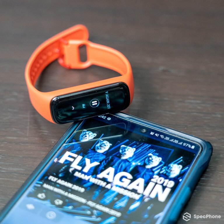 Review Samsung Galaxy Fit2 24 1