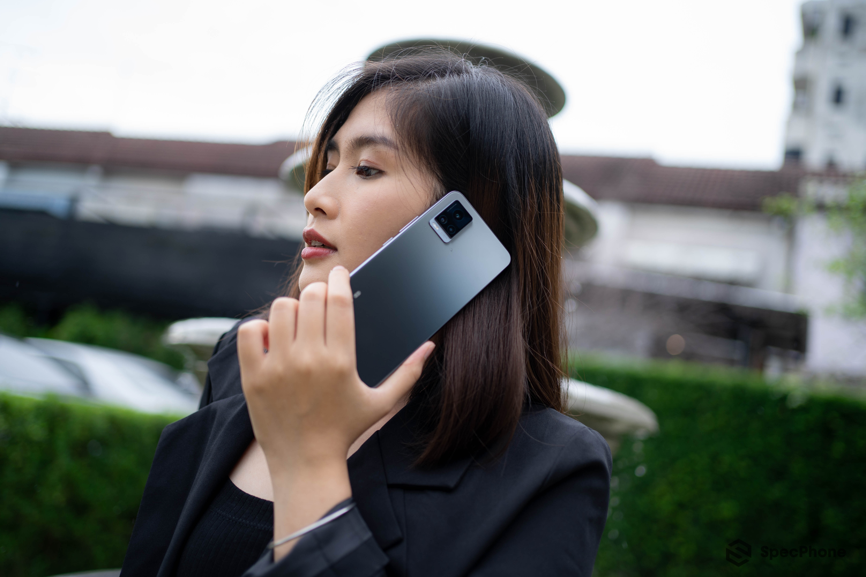 รีวิว Vivo V20 Pro 5G สมาร์ตโฟน 5G บางสุด กล้องหน้าคู่ พร้อม Eye Autofocus ในราคา 14,999 บาท
