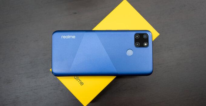 Review realme C12 SpecPhone 0016
