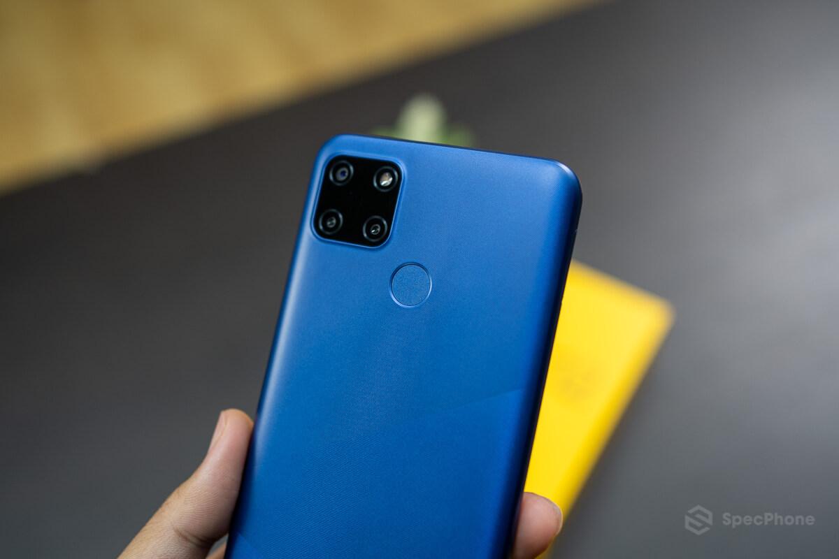 Review realme C12 SpecPhone 0017