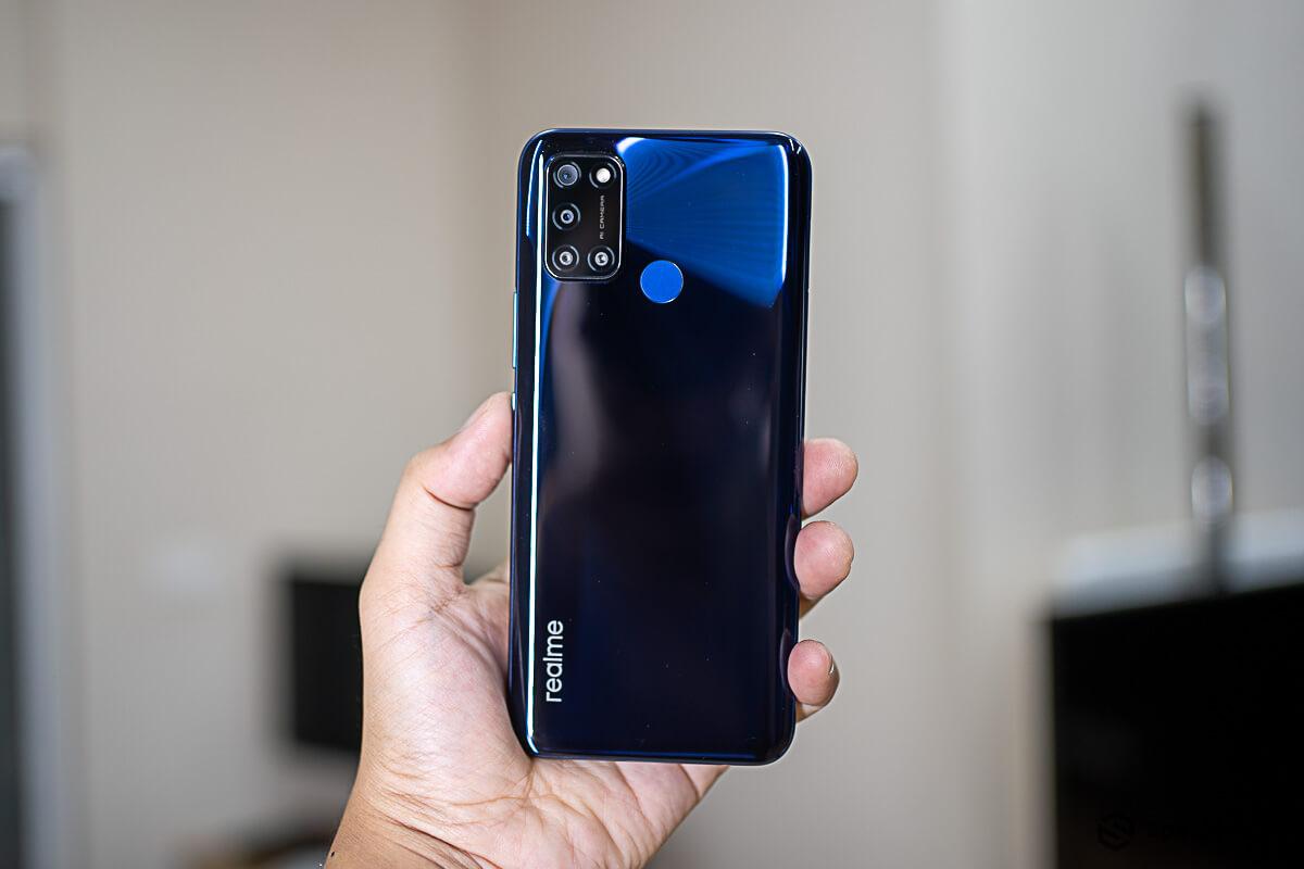 Review realme C17 SpecPhone 00010