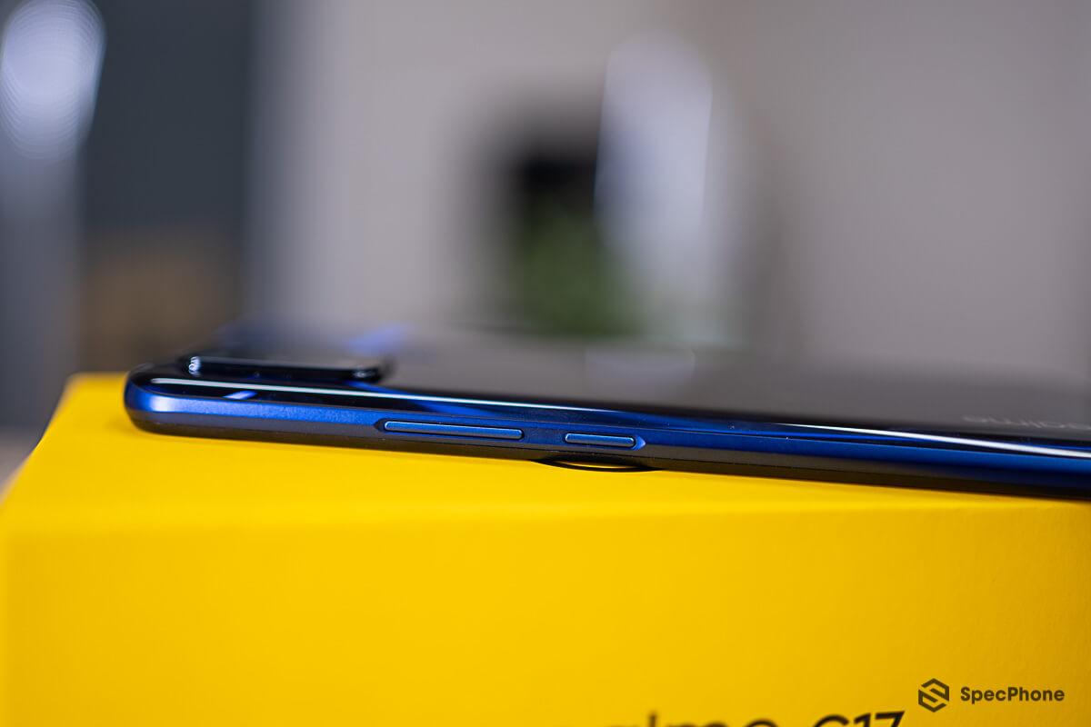 Review realme C17 SpecPhone 00020