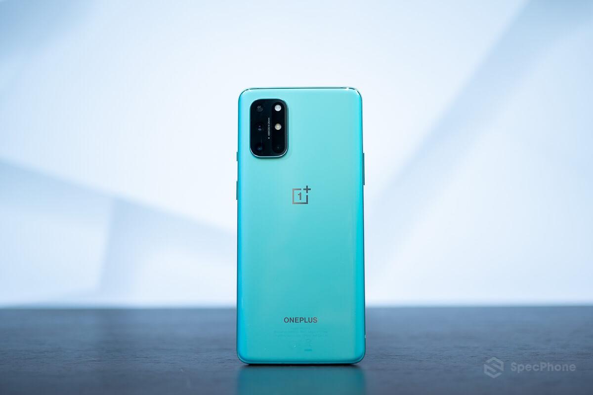 Unbox OnePlus 8T SpecPhone 00001