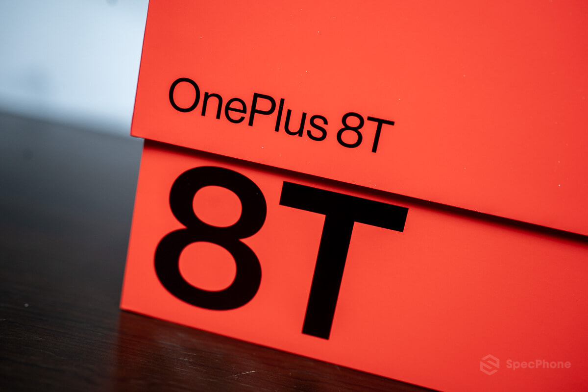 Unbox OnePlus 8T SpecPhone 00002