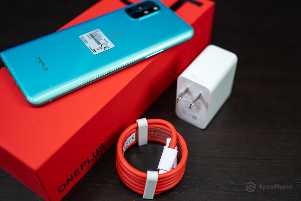 Unbox OnePlus 8T SpecPhone 00003