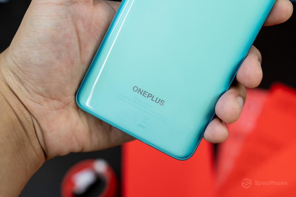 Unbox OnePlus 8T SpecPhone 00006