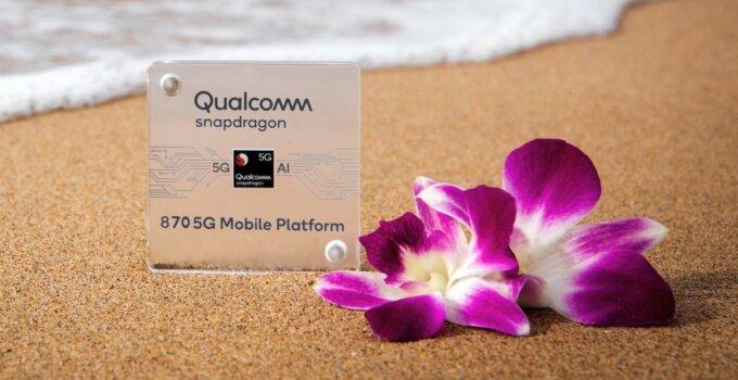 Oppo Snapdragon 870 คาดการณ์ มือถือรุ่นใหม่ใช้ชิป Qualcomm ด้วยนะ