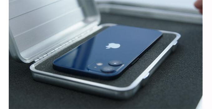 iphone 12 mini pc
