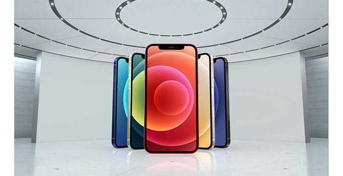 iphone 12 mini spec
