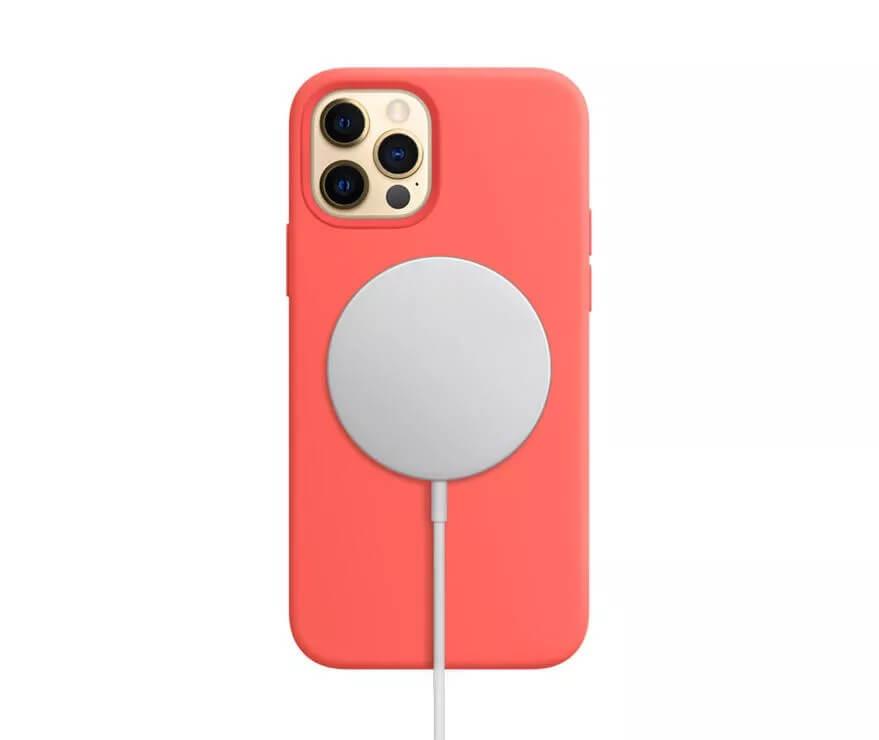 Apple MagSafe บน iPhone 12 ทำงานยังไง
