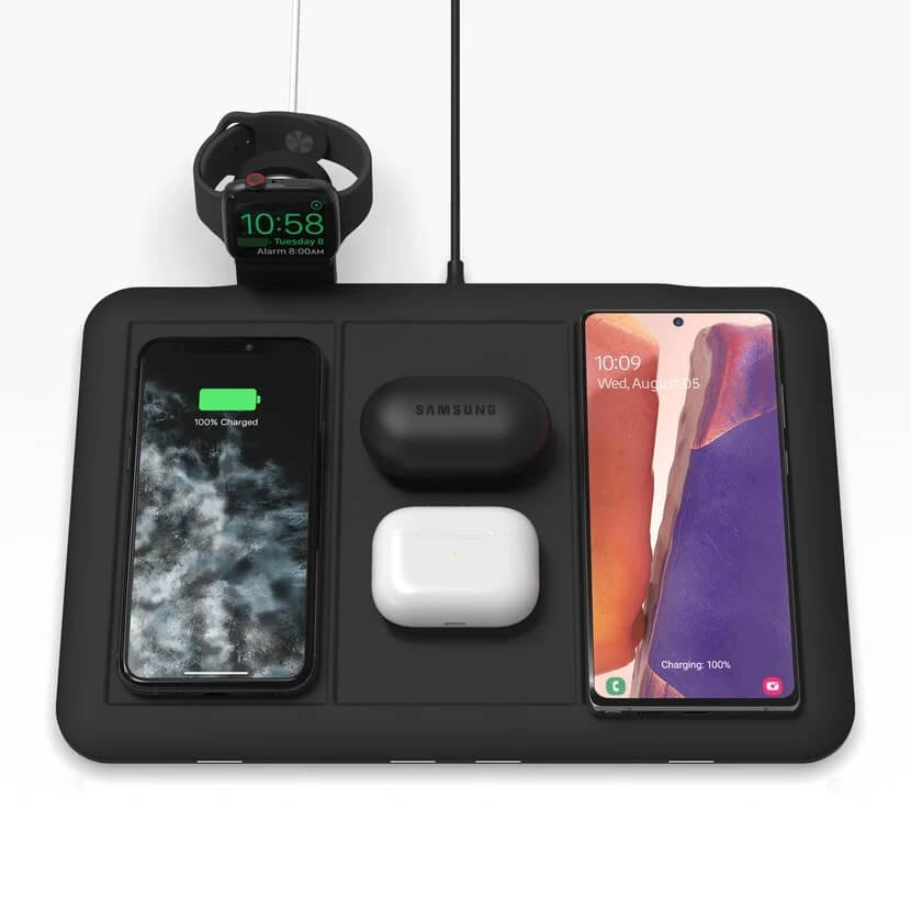 mophie charging mat