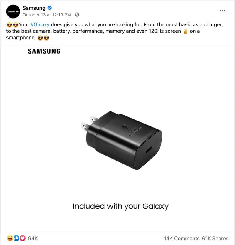 samsung mocks iphone 12