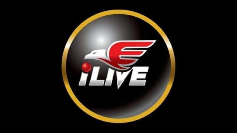 แอพดูบอลสดออนไลน์ ilive logo