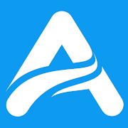 แอพเช็คฝุ่น PM 2.5 Air4Thai logo