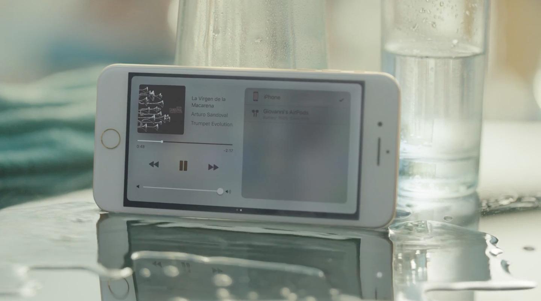 อิตาลีฟ้อง Apple iPhone ปรับเงิน 3 แสนล้านบาท ข้อหาโฆษณากันน้ำเกินจริง