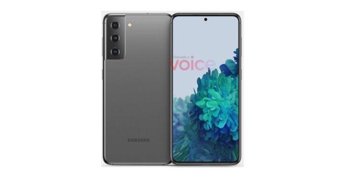 Samsung Galaxy S21 ข้อมูลมาเพิ่มแล้ว อาจมีการลดต้นทุนสเปกรุ่นเล็ก