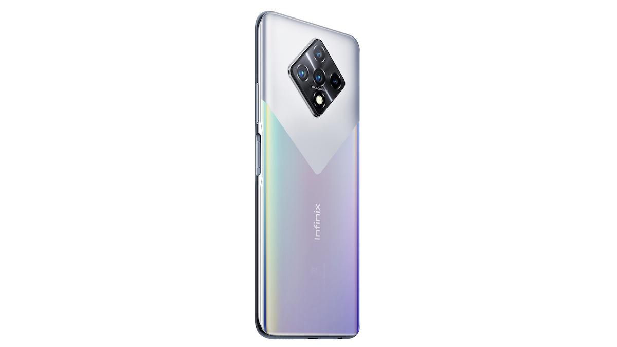 Infinix Zero 8i SpecPhone 00002