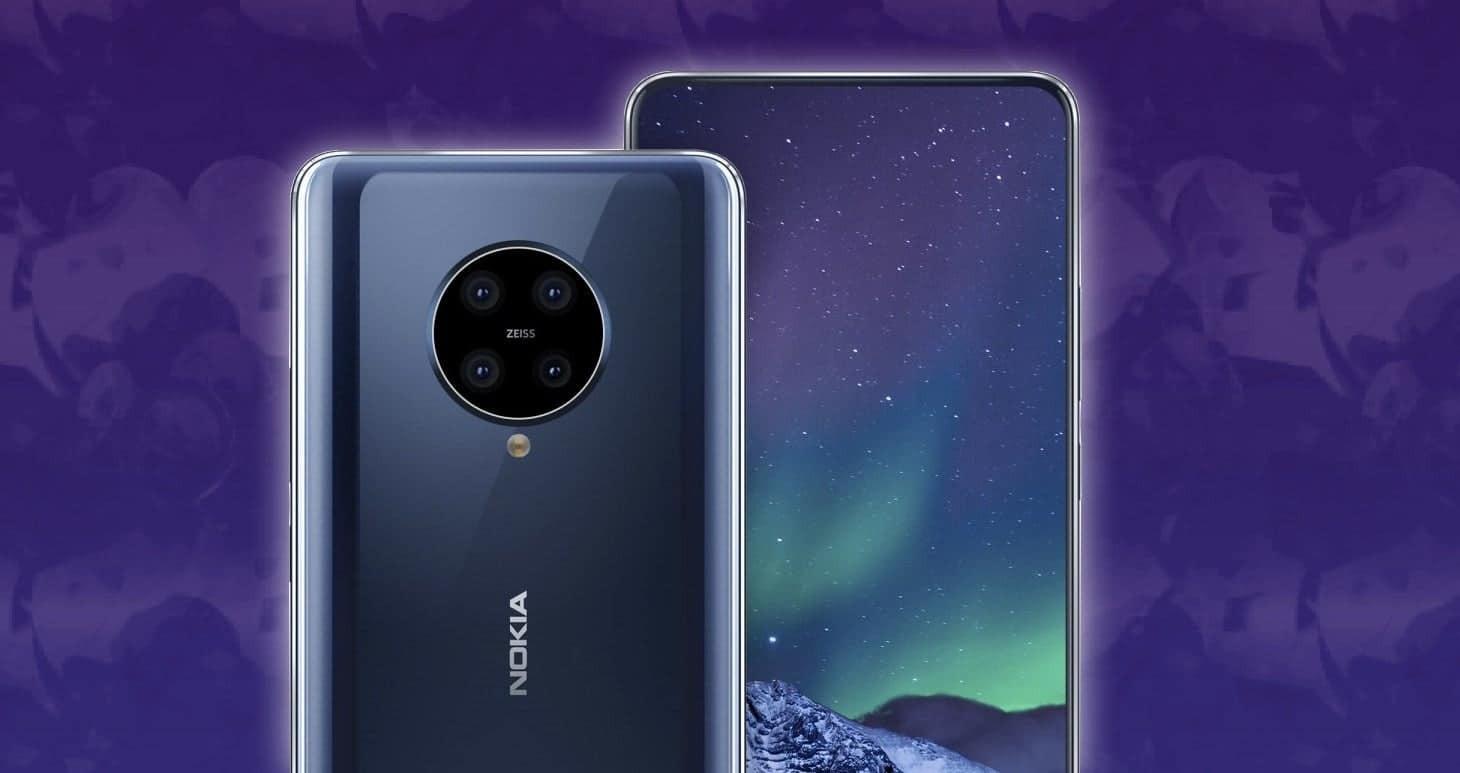Nokia 9.3 PureView ติดโรคเลื่อนเหมือนกัน ข้ามปีนี้ไปปีหน้าเลย