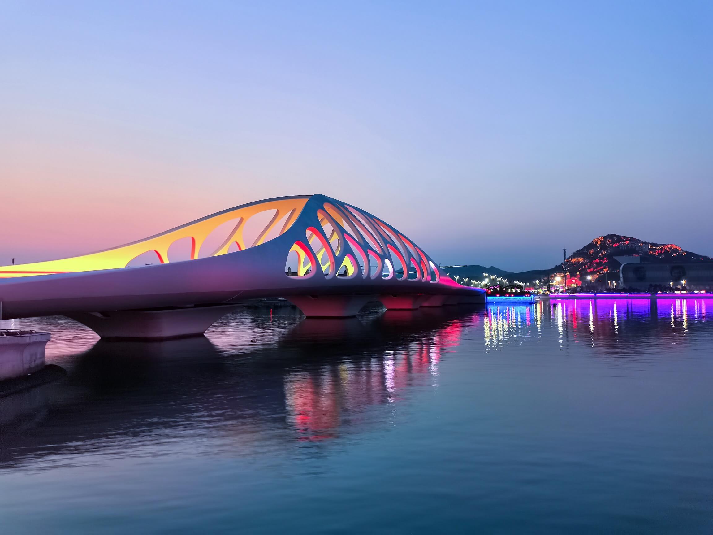 Nova7 VanlifeDiaries(房车日记) Qingdao China 03