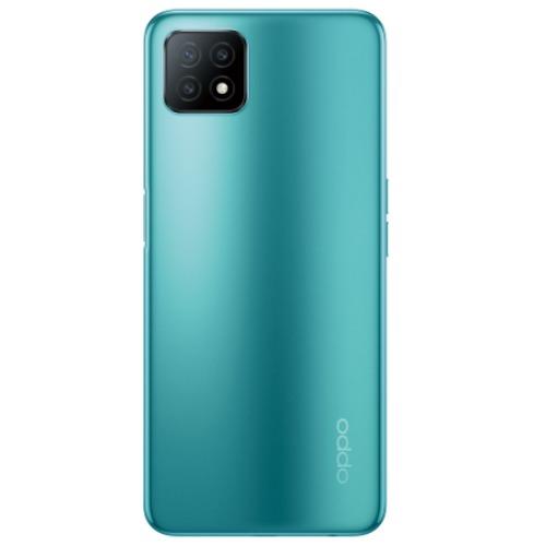 Oppo A53 5G Back