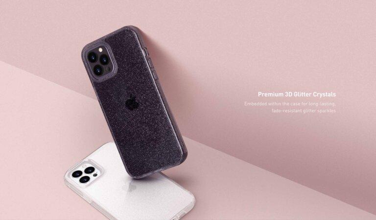 Pic Uniq LifePro Tinsel iPhone 12 Marketing Deck FA B2B 02