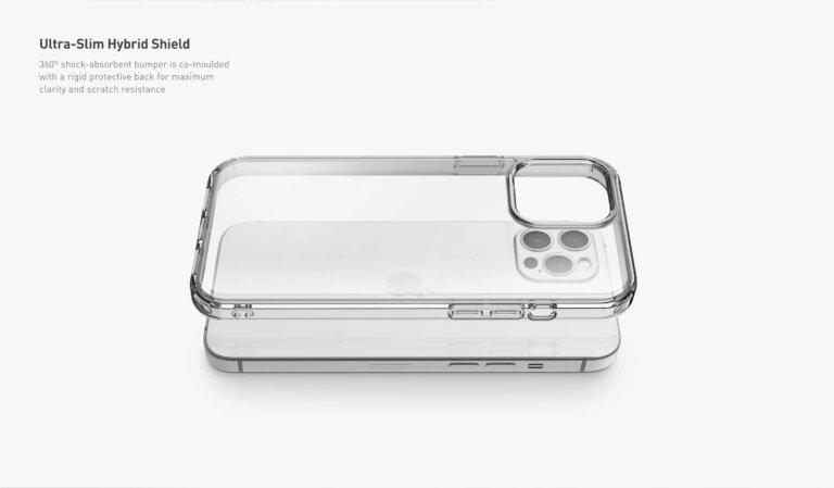 Pic Uniq LifePro Xtreme iPhone 12 Marketing Deck FA B2B 04