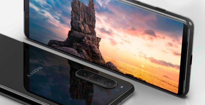 โซนี่ไทยเปิดตัว Xperia 5 II สมาร์ทโฟนขนาดกะทัดรัด อัดแน่นเทคโนโลยีสุดล้ำ รองรับ 5G ยกระดับทุกประสบการณ์บันเทิง ถ่ายภาพ และเล่นเกม พร้อมเปิดจอง 13 พฤศจิกายน ศกนี้