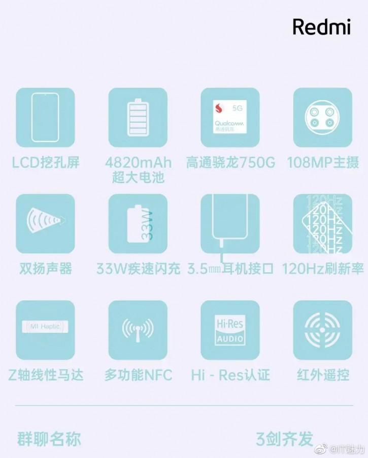 Redmi Note 9 5G 003
