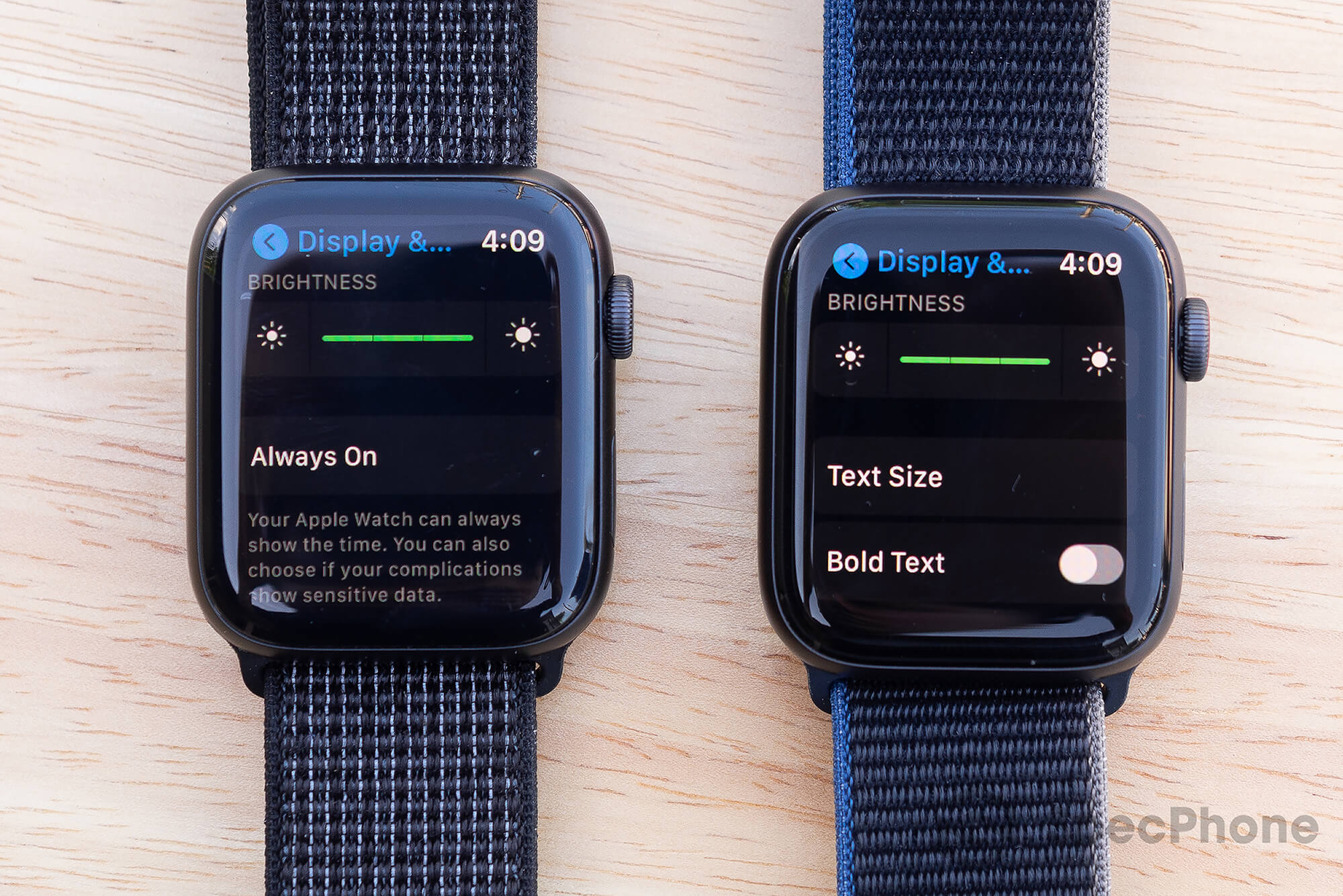 Review Apple Watch SE SpecPhone 19