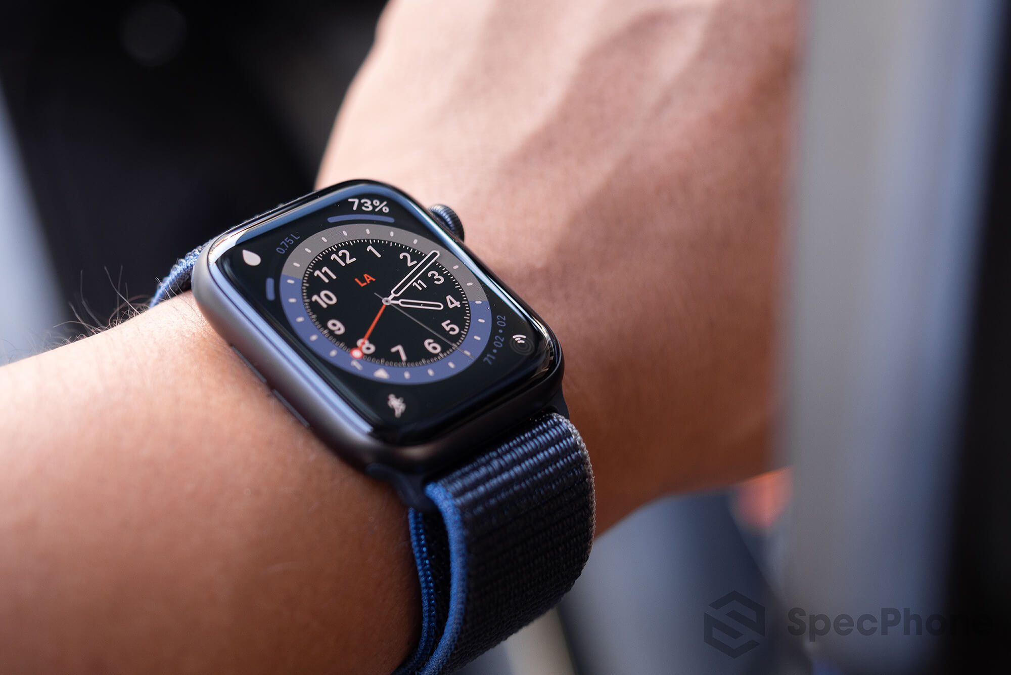 Review Apple Watch SE SpecPhone 23