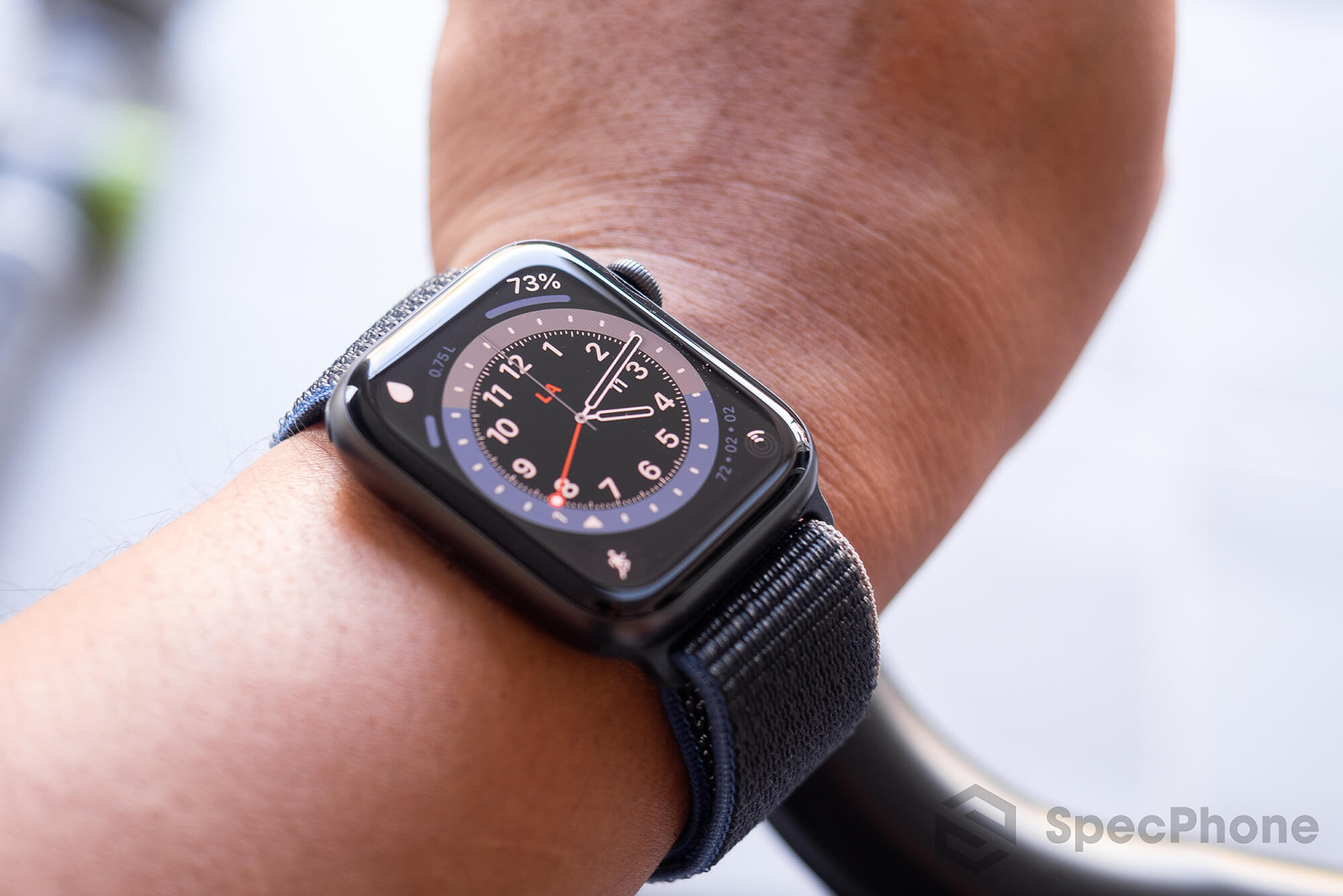 Review Apple Watch SE SpecPhone 24