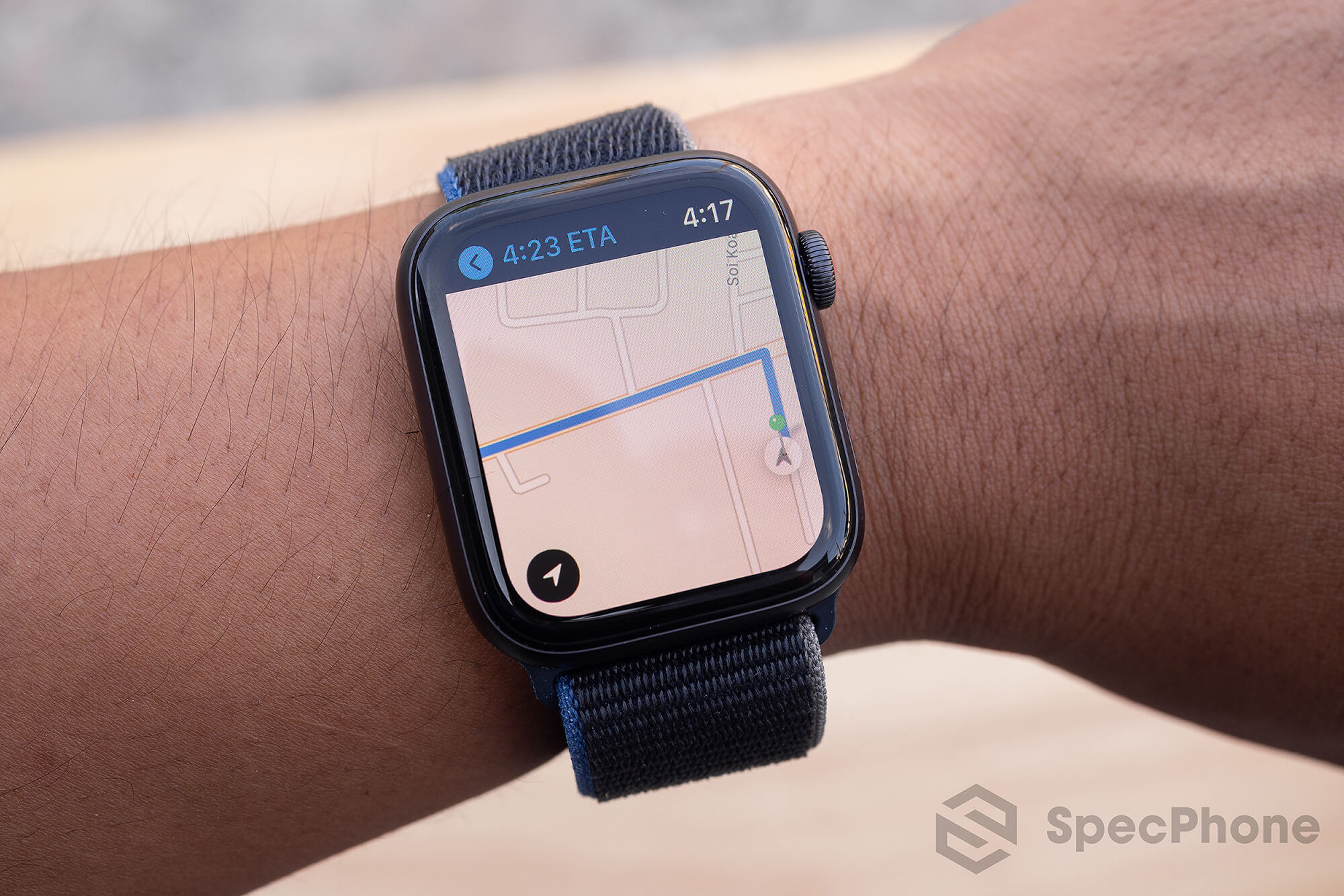 Review Apple Watch SE SpecPhone 29