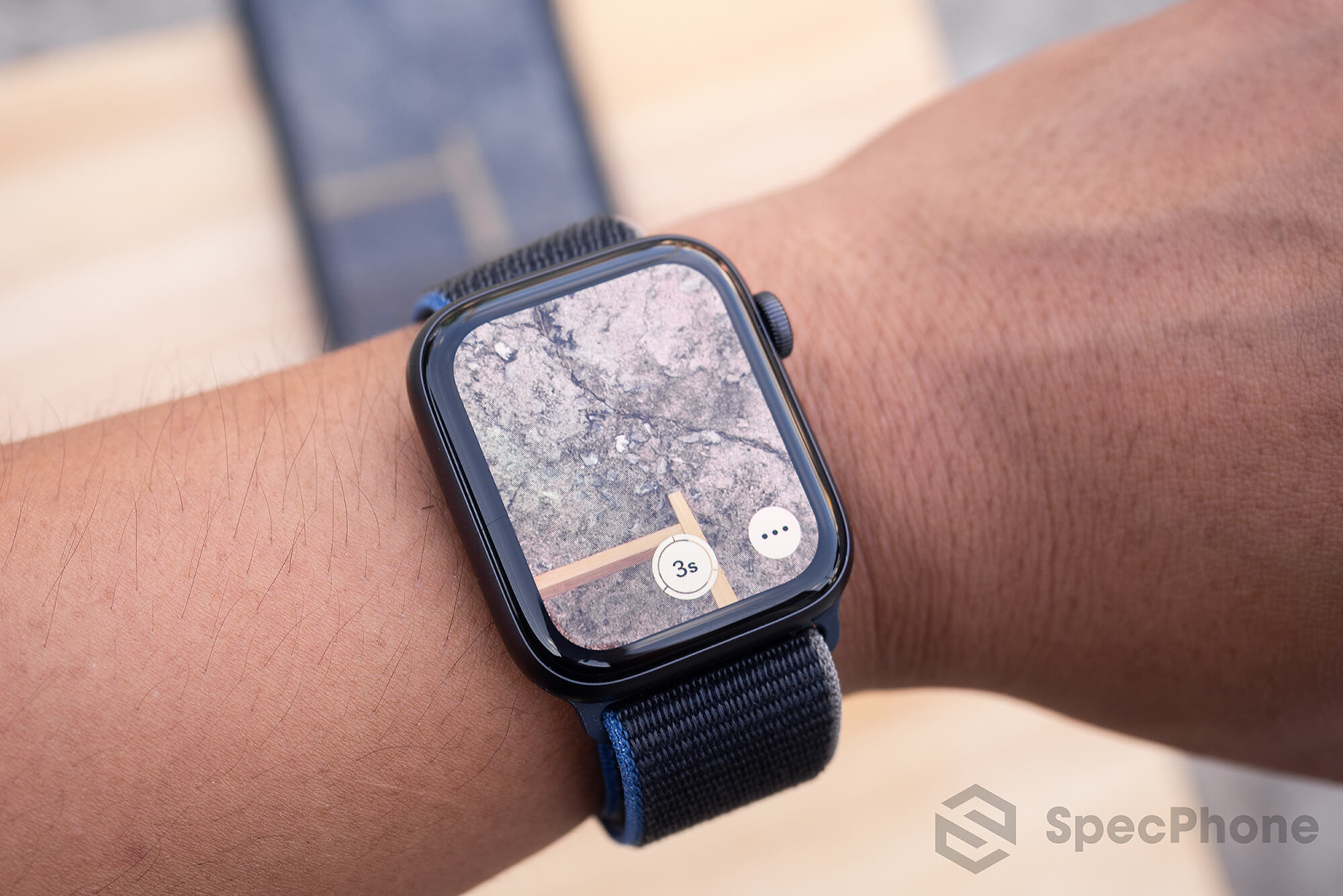 Review Apple Watch SE SpecPhone 30