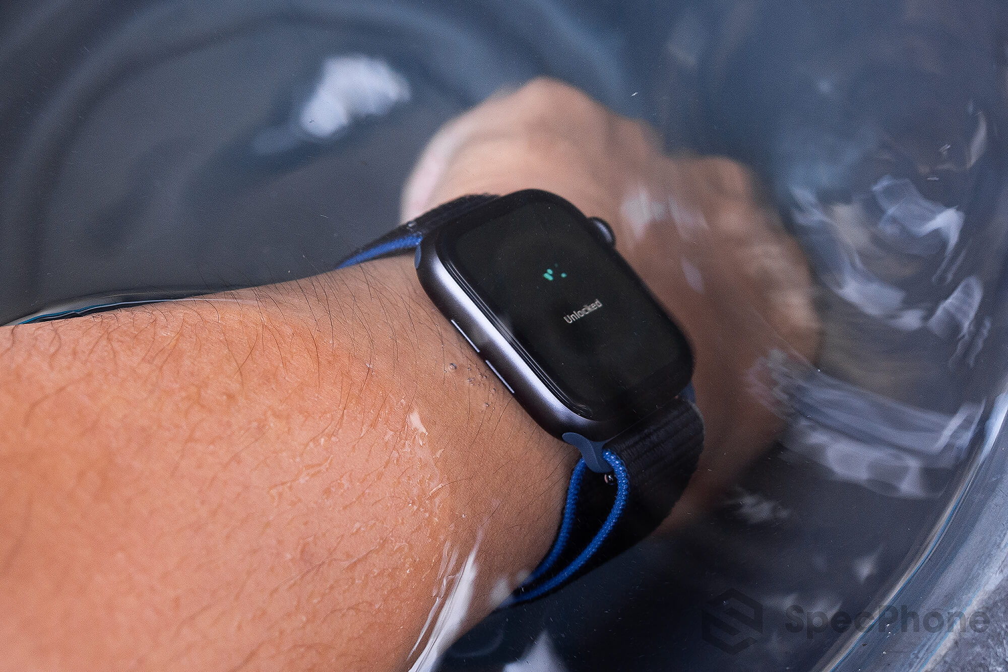 Review Apple Watch SE SpecPhone 38