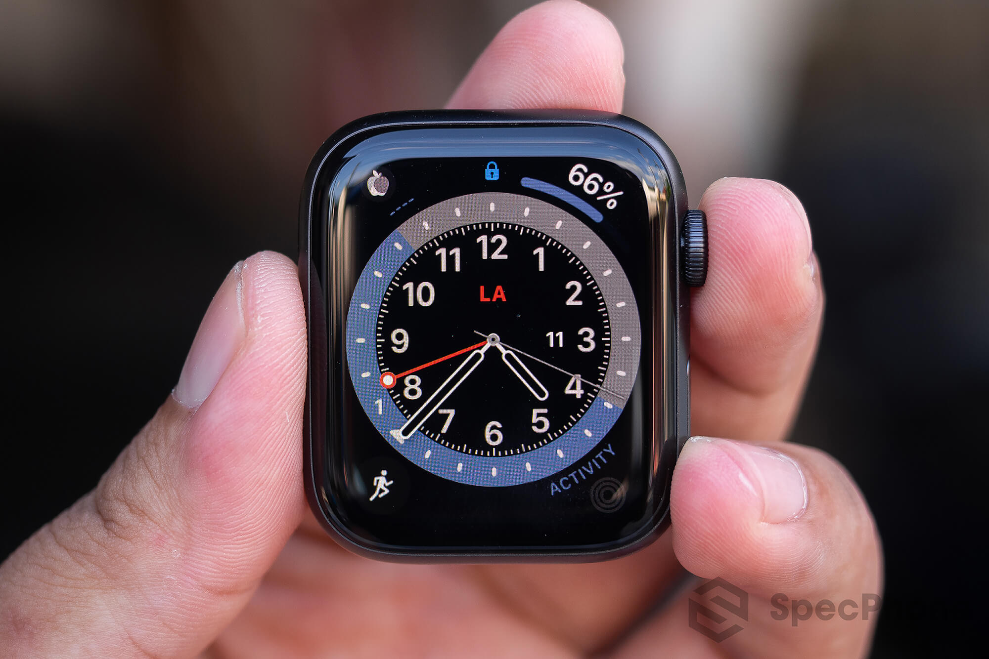 Review Apple Watch SE SpecPhone 40