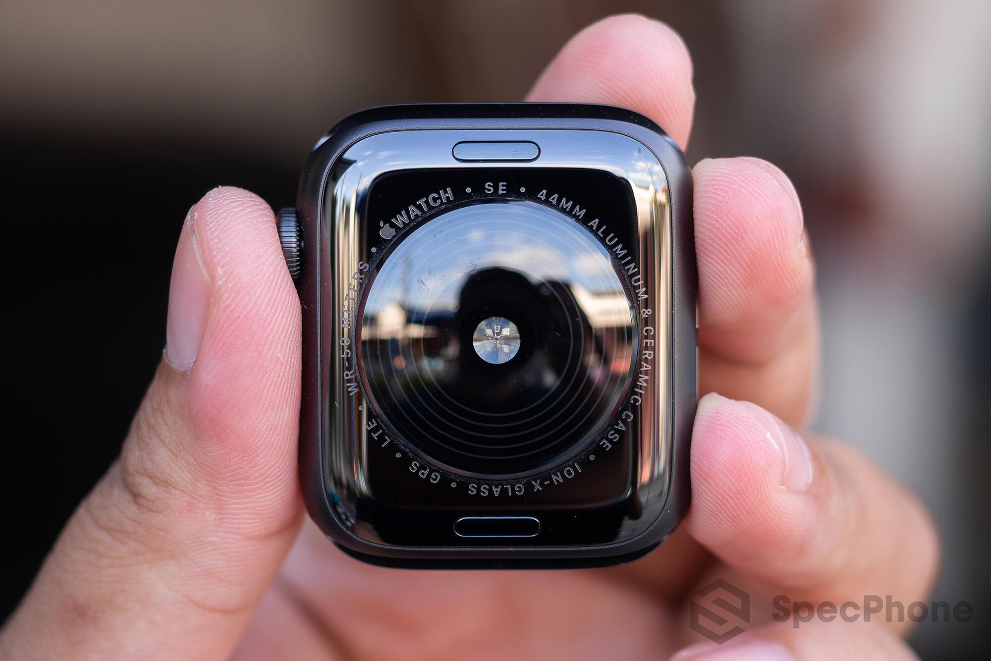 Review Apple Watch SE SpecPhone 41