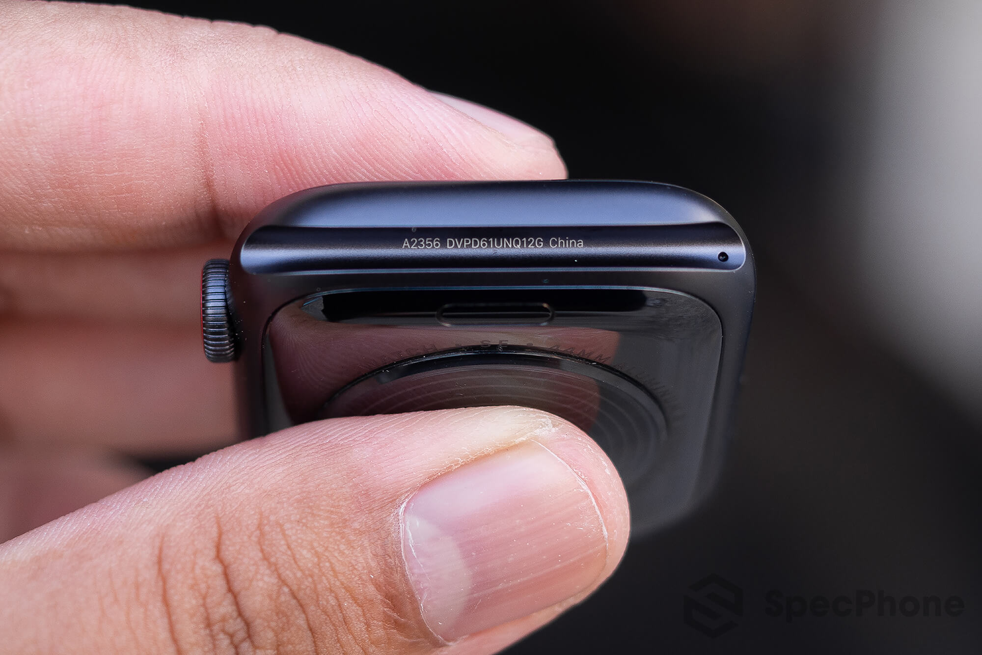 Review Apple Watch SE SpecPhone 43