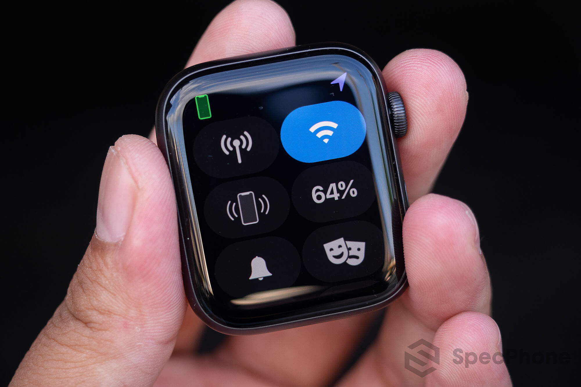 Review Apple Watch SE SpecPhone 48